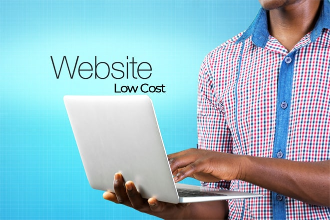 sito web low cost